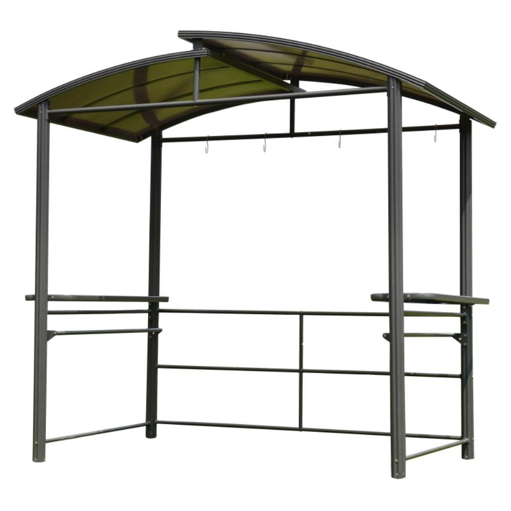 gazebos sheds garages outdoor