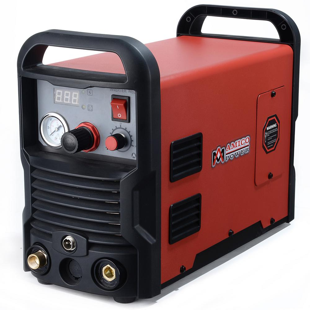 hight resolution of amico power 30 amp plasma cutter colossal tech 3 8 in clean cut rh homedepot com simple inverter circuit power inverter circuit