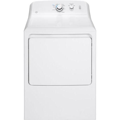 small resolution of 240 volt white electric vented dryer