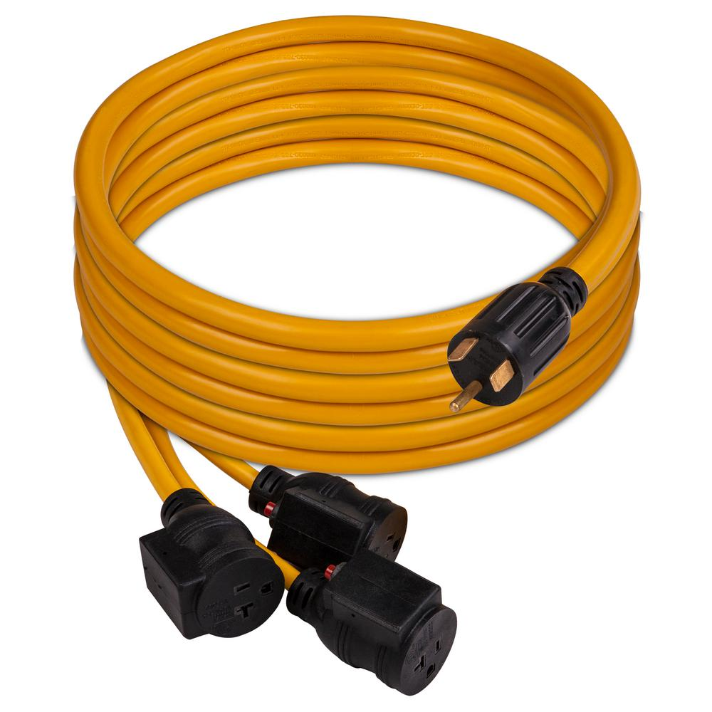 hight resolution of portable generator power cord