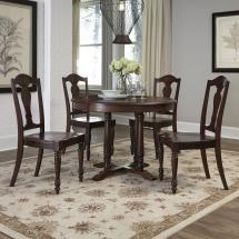 Bourbon Country Dining Table