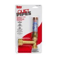 Quiet Pipes Washing Machine Water Hammer Arrester-38600 ...