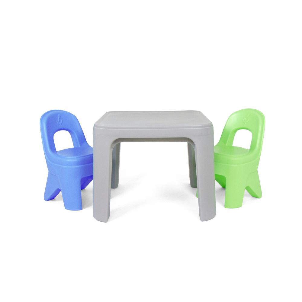 Activity Chair Simplay3 Play Around Table And Chair Set