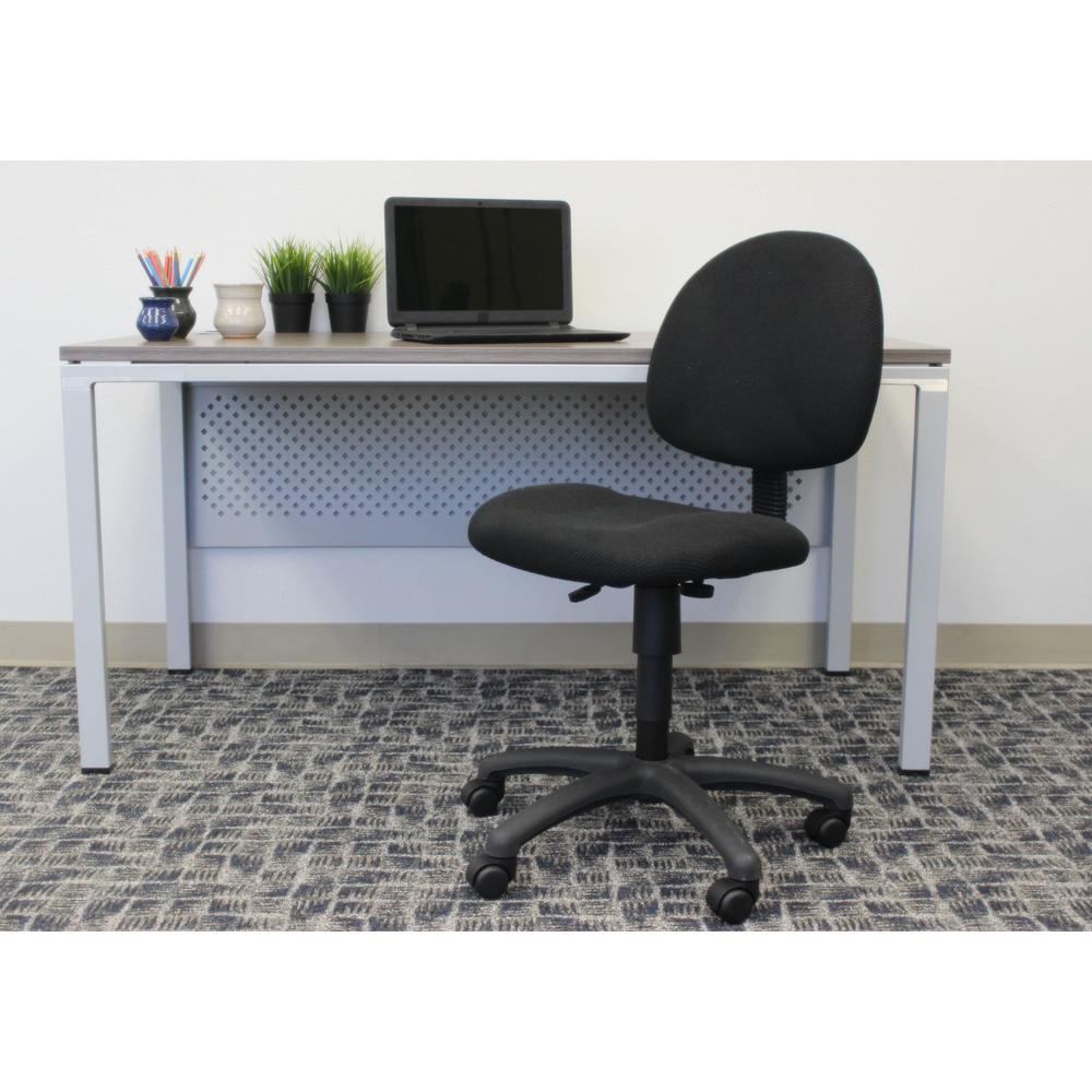 posture deluxe chair alberta covers plus ltd. edmonton ab black b315 bk the home depot