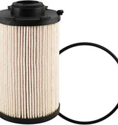 fuel filter fits 2007 2009 dodge ram 2500 ram 2500 ram 3500 [ 1000 x 1000 Pixel ]
