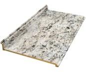 10 ft laminate countertop