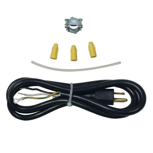 small resolution of 3 prong dishwasher power cord kit