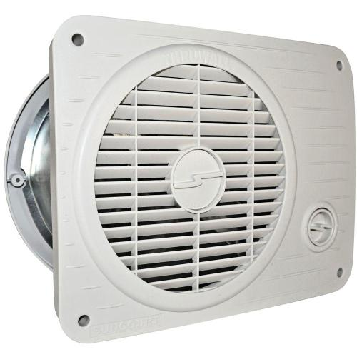small resolution of thru wall fan hardwired variable speed
