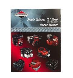 l head single cylinder engine manual [ 1000 x 1000 Pixel ]