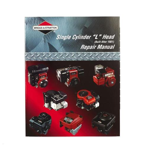 small resolution of l head single cylinder engine manual