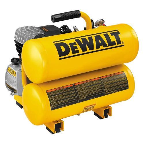 small resolution of dewalt 4 gal portable electric air compressor