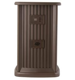 whole house 3 5 gal pedestal evaporative humidifier for 2400 sq ft  [ 1000 x 1000 Pixel ]