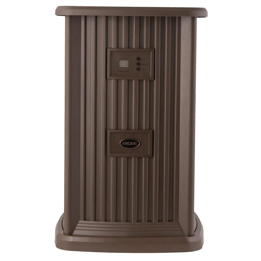 hight resolution of whole house 3 5 gal pedestal evaporative humidifier for 2400 sq ft