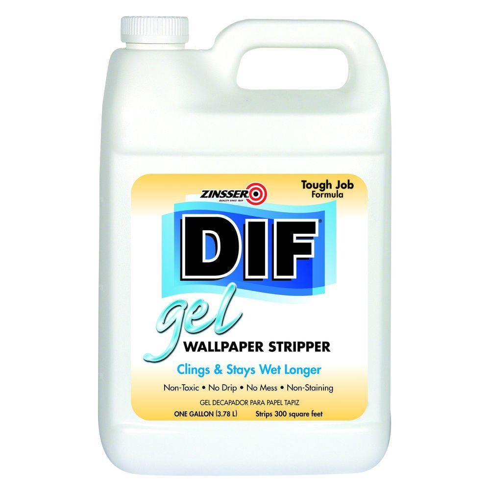 zinsser 1 gal dif
