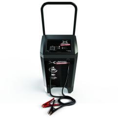 schumacher battery extender 12 volt 200 amp engine start 40 amp charger  [ 1000 x 1000 Pixel ]