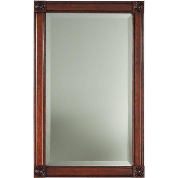 Framed Recessed Medicine Cabinet - Home Design Ideas