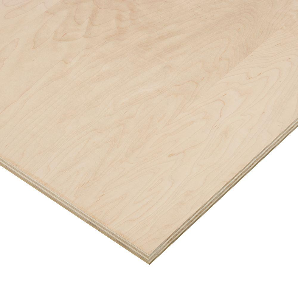 How Much Is A Sheet Of Plywood At Home Depot