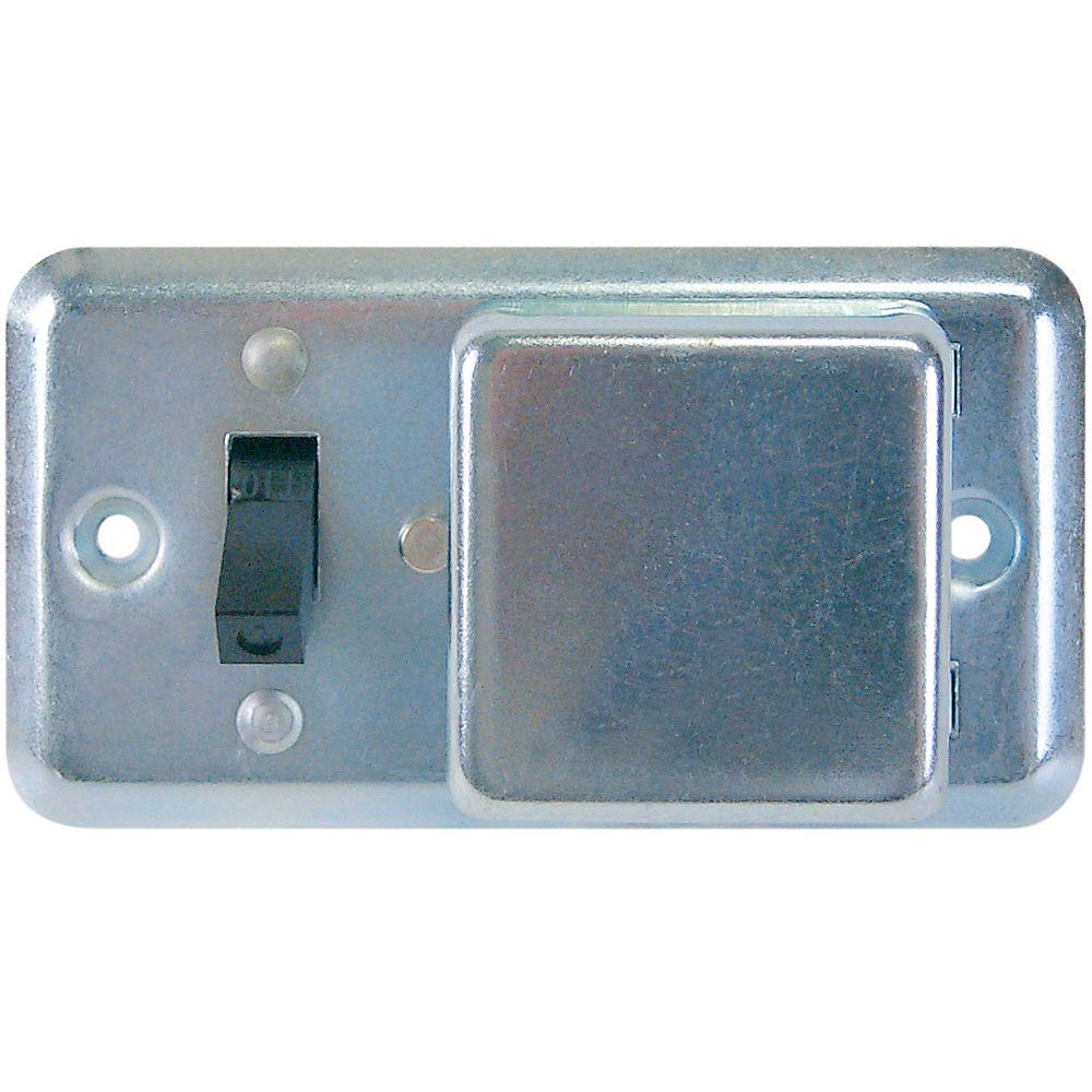 medium resolution of cooper bussmann ssu series 2 1 4 in fuse box cover with switch