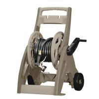 Suncast 175 ft. Hose Reel Mobile Cart-CPLJNF17524 - The ...