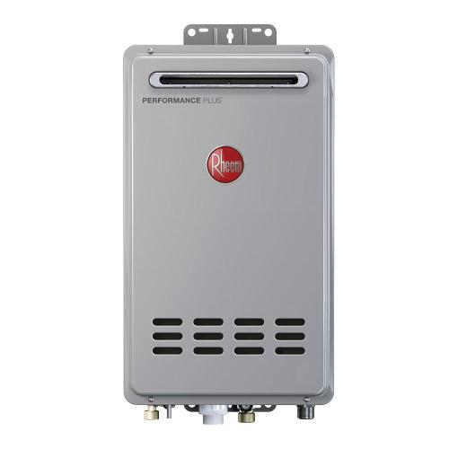 small resolution of rheem performance plus 8 4 gpm natural gas mid efficiency outdoor tankless water heater