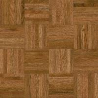 Bruce Butterscotch Parquet 5/16 in. Thick x 12 in. Wide x ...