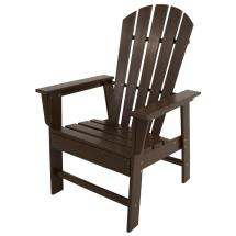 Polywood South Beach Mahogany -weather Plastic Outdoor