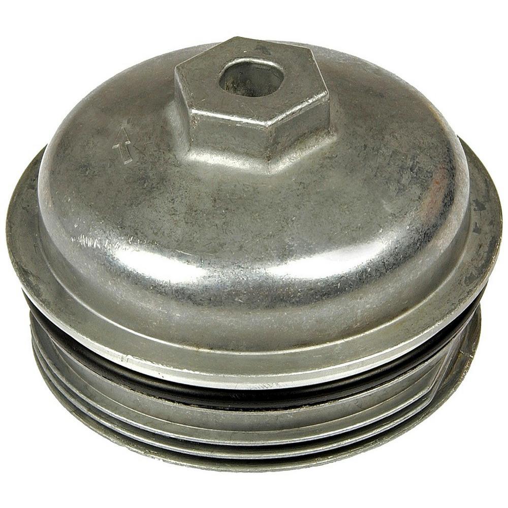 hight resolution of oil filter cap aluminum