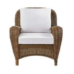 Home Depot Lounge Chairs Swivel Chair Exercise Outdoor Patio The Beacon Park Stationary Wicker