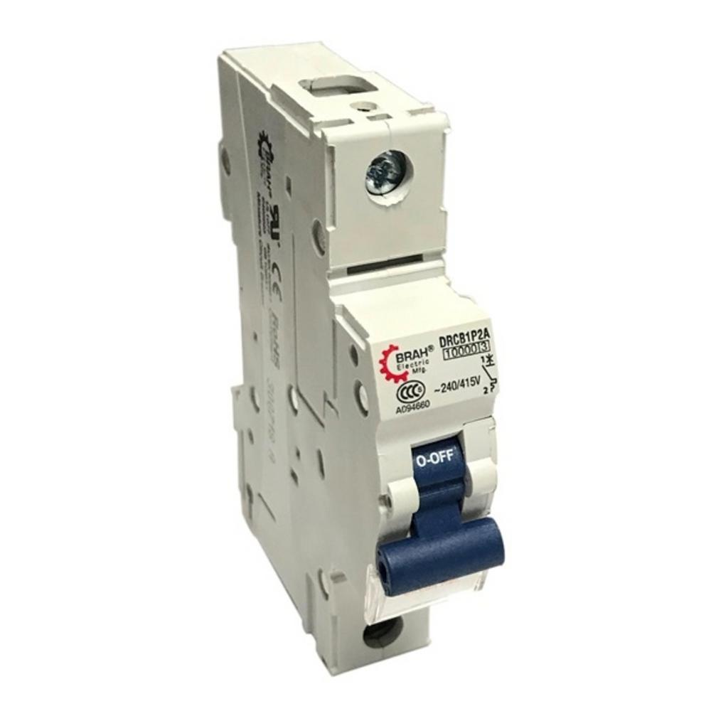 medium resolution of 1 pole 5 amp din rail circuit breaker
