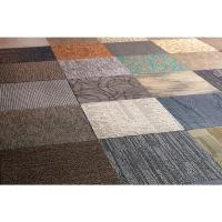 Versatile Assorted Commercial Pattern 24 in. x 24 in ...