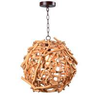 Kenroy Home Thistle 1-Light Bronze Pendant-93380ORB - The ...