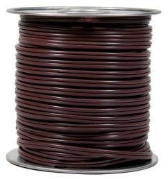 14 2 brown stranded cu cl3 outdoor speaker wire [ 1000 x 1000 Pixel ]