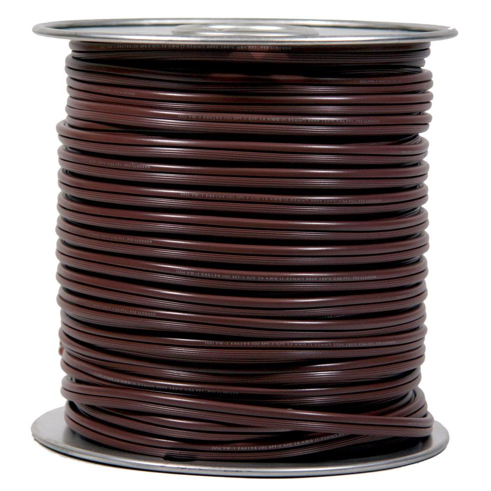 hight resolution of 14 2 brown stranded cu cl3 outdoor speaker wire