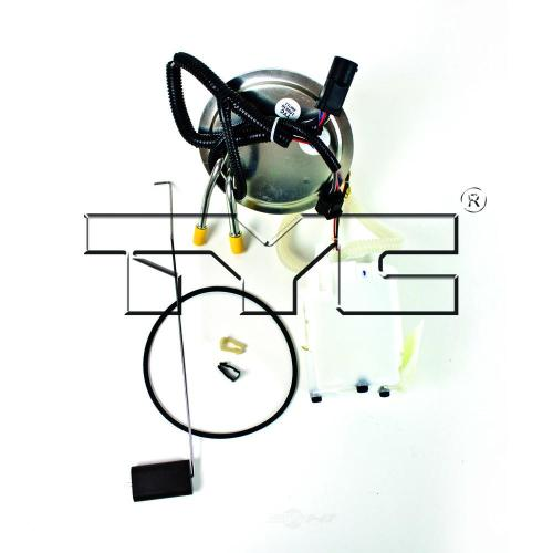 small resolution of rear fuel pump module assembly fits 1999 2004 ford f 250 super duty f 350 super duty