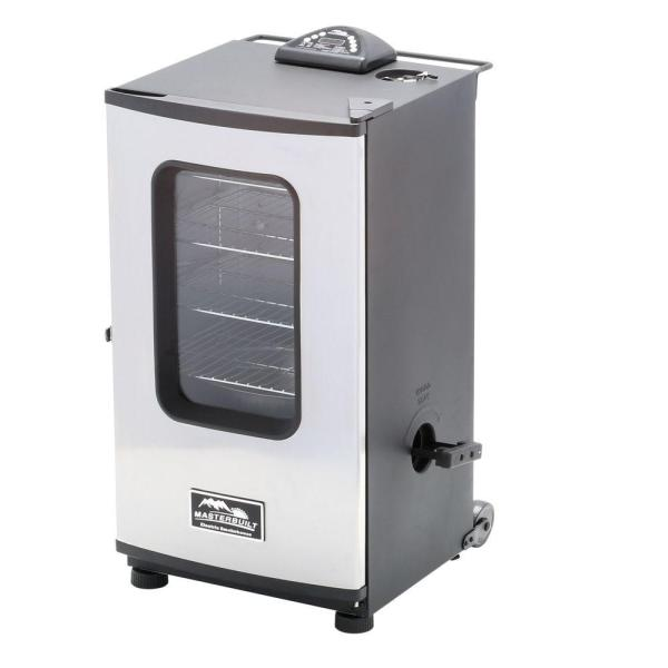 Masterbuilt 30 Electric Smoker with Window