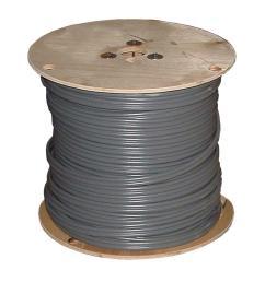 12 3 gray solid cu uf b w g wire [ 1000 x 1000 Pixel ]