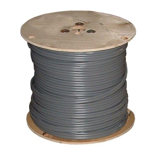 small resolution of 12 3 gray solid cu uf b w g wire