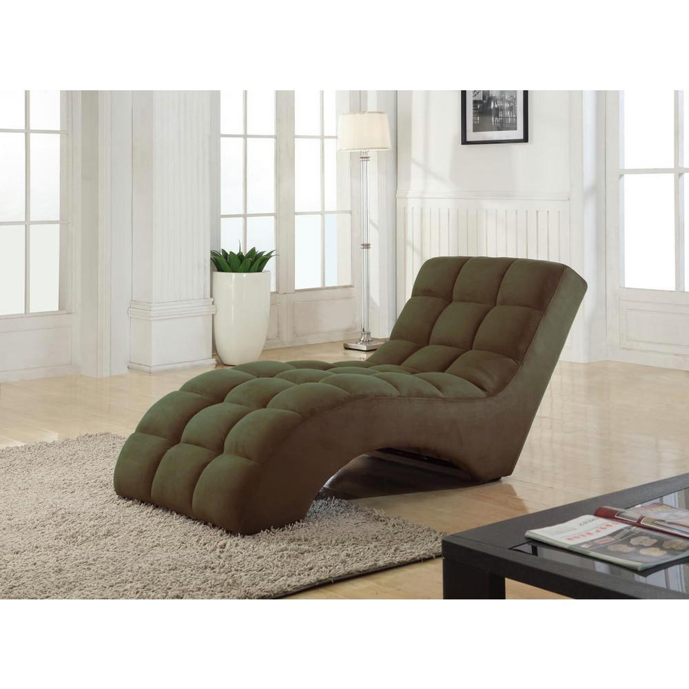 tufted chaise lounge chair folding quote coffee sh013 the home depot internet 306056465