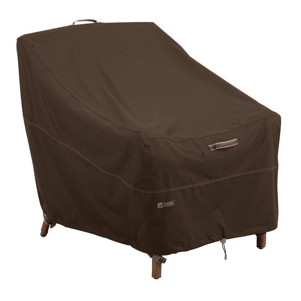 Classic Accessories Madrona Rainproof Patio Lounge Chair
