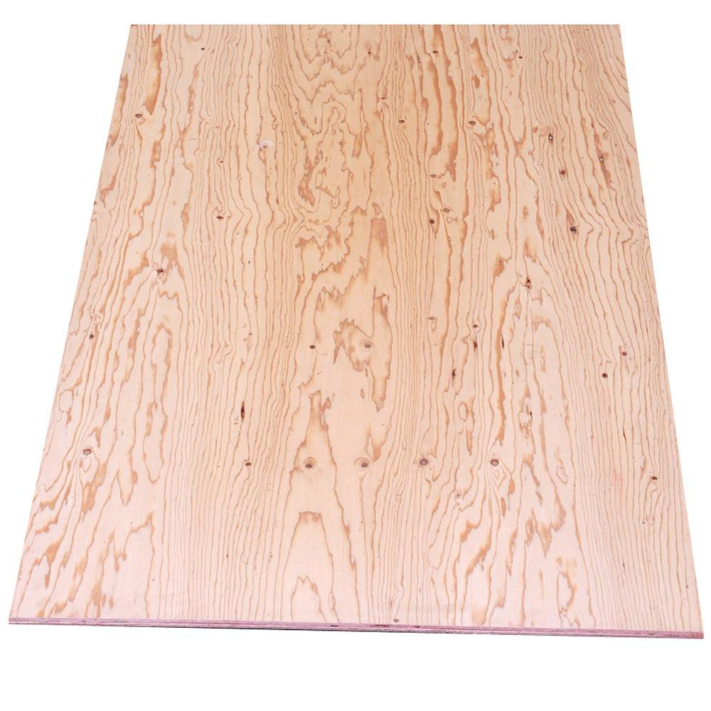 34 Plywood Home Depot