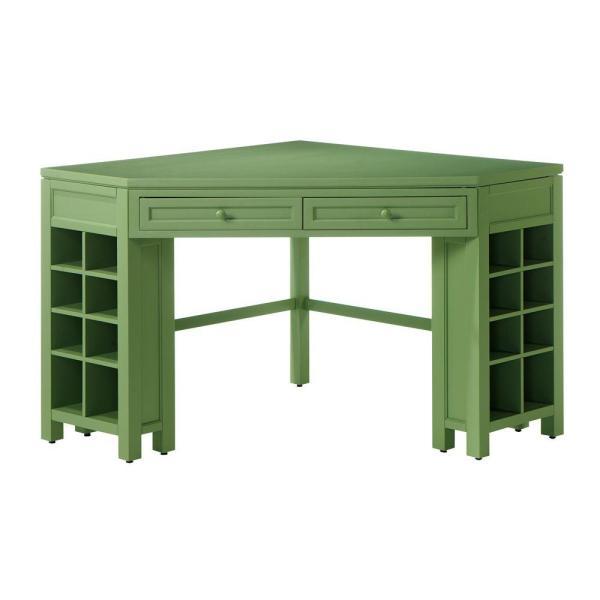 Martha Stewart Corner Craft Table