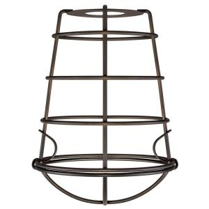 Westinghouse 8 in. Industrial Cage Fixture Shade-8503308