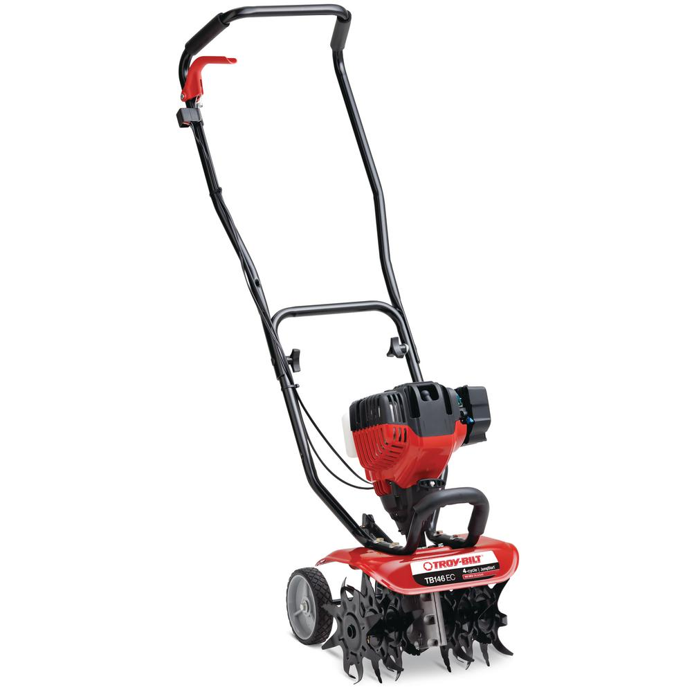 Troy-Bilt 12 in. 29cc 4-Cycle Gas Cultivator with