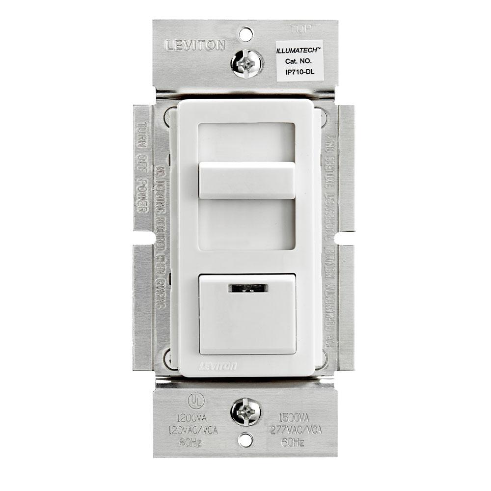 hight resolution of leviton illumatech slide dimmer for led 0 10v power supplies 1200va leviton ip710 wiring diagram lf