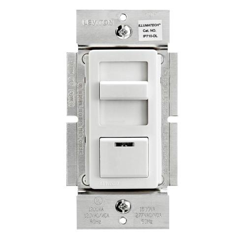 small resolution of leviton illumatech slide dimmer for led 0 10v power supplies 1200va leviton ip710 wiring diagram lf