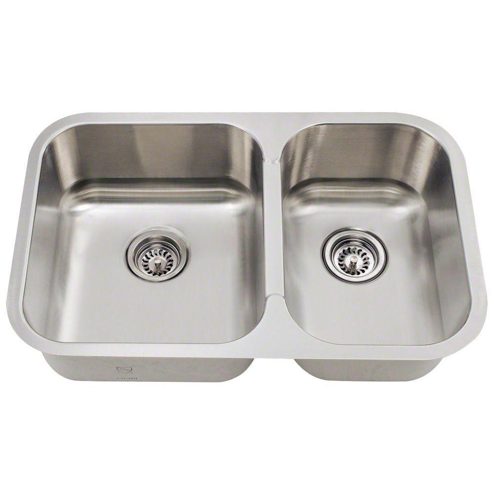 small kitchen sinks rental nyc polaris undermount stainless steel 28 in double bowl sink