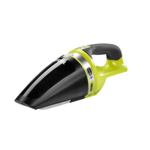 Ryobi Cordless Hand Vacuum