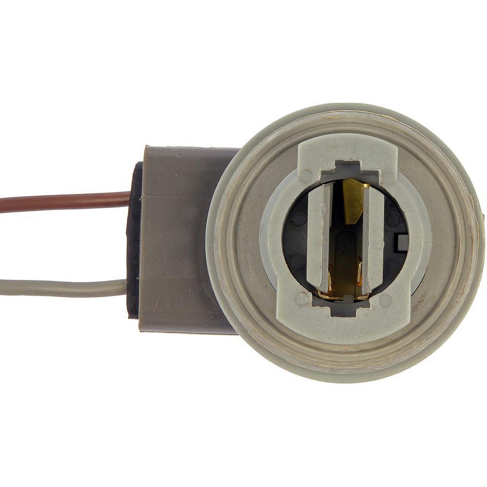 hight resolution of back up light socket