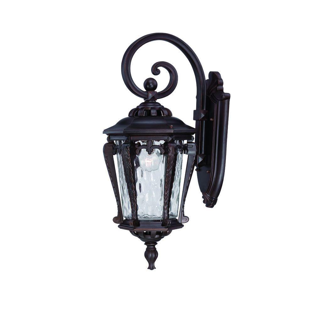Acclaim Lighting St Charles Collection Wallmount 2light