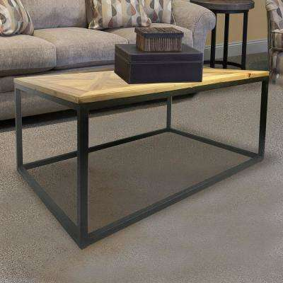 square living room tables modern australian rooms coffee accent the home depot industrial reclaimed wood table